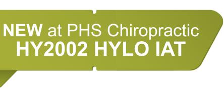 HY2002 HYLO IAT