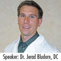 Jerad Bludorn, DC